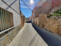 Cave House in Pinoso (2)
