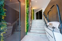 Modern apartments walkable to amenities. (12)