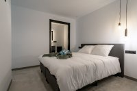 Modern apartments walkable to amenities. (7)
