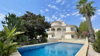 Large 4 Bedroom Detached Villa with incredible 360 degree views (0)
