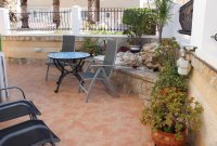 Immaculate semi-detached villa with communal pool in good location (22)