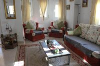 Immaculate semi-detached villa with communal pool in good location (4)