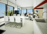 Modern apartments 150m from the beach with roof top pool (3)