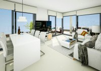 Modern apartments 150m from the beach with roof top pool (4)