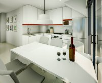 Modern apartments 150m from the beach with roof top pool (5)