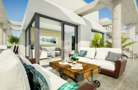 Modern apartments 150m from the beach with roof top pool (10)