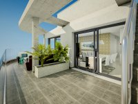 Modern apartments 150m from the beach with roof top pool (11)