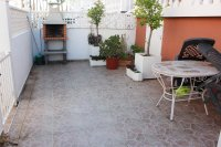 Well-presented apartment with large glazed terrace and communal pool (12)