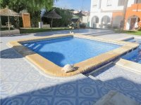 Well-presented apartment with large glazed terrace and communal pool (13)