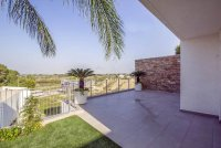 Stunning 3 bed villa with private pool and underground garage. (18)