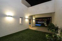 Stunning 3 bed villa with private pool and underground garage. (20)