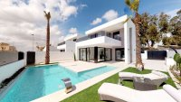 Signature style detached villas with private 9 x 5m pool