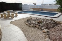 Immaculately presented villa with private pool and off-road parking (25)