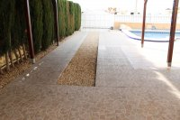 Immaculately presented villa with private pool and off-road parking (26)