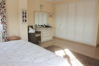 Immaculately presented villa with private pool and off-road parking (10)
