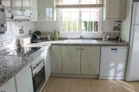 Immaculately presented villa with private pool and off-road parking (7)