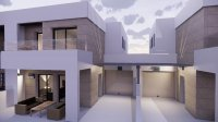 Stunning private villas in a beautiful Spanish town with either 3 or 4 bedrooms. (0)