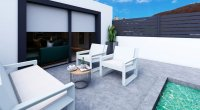 Stunning private villas in a beautiful Spanish town with either 3 or 4 bedrooms. (21)