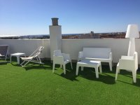 Comfortable two bedroom apartments with private terrace & communal solarium (11)
