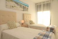 Comfortable two bedroom apartments with private terrace & communal solarium (5)