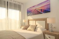 Comfortable two bedroom apartments with private terrace & communal solarium (7)