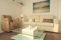 Comfortable two bedroom apartments with private terrace & communal solarium (1)