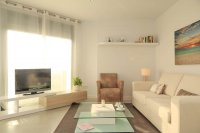 Comfortable two bedroom apartments with private terrace & communal solarium (9)