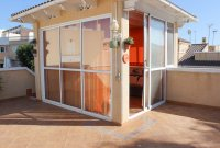 Lovely bungalow with solarium and communal pool (13)
