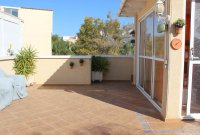 Lovely bungalow with solarium and communal pool (15)