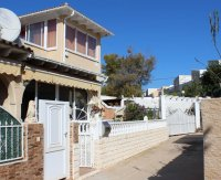 Lovely bungalow with solarium and communal pool (22)
