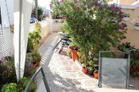 Lovely bungalow with solarium and communal pool (19)