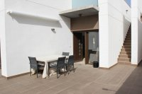 Well-presented, contemporary style villa with private pool & off-road parking (17)