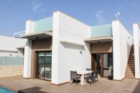 Well-presented, contemporary style villa with private pool & off-road parking (0)