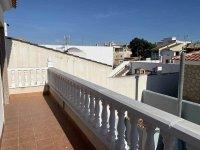 Detached 3 bedroom villa with garage in Benijofar (11)