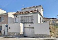 Detached 3 bedroom villa with garage in Benijofar (15)