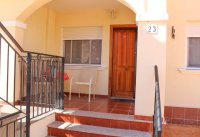Lovely, two-bedroom ground floor apartment with a large corner plot. (15)