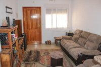 Lovely, two-bedroom ground floor apartment with a large corner plot. (5)
