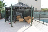 Large 3 bed detached villa, with private pool in quiet cul-de-sac (16)