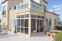 Large 3 bed detached villa, with private pool in quiet cul-de-sac (0)