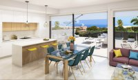 Duplex apartments 800m from the beach in Guardamar (2)