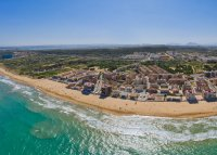 Duplex apartments 800m from the beach in Guardamar (10)