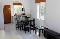 Lovely 2 bedroom, corner bungalow overlooking communal pool (5)