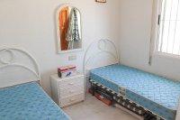Lovely 2 bedroom, corner bungalow overlooking communal pool (9)