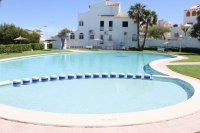 1 bedroom apartment with large communal pool, only 600 meters from the beach (4)