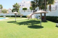 1 bedroom apartment with large communal pool, only 600 meters from the beach (14)