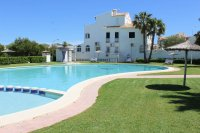 1 bedroom apartment with large communal pool, only 600 meters from the beach (13)