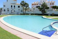 1 bedroom apartment with large communal pool, only 600 meters from the beach (16)