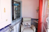 1 bedroom apartment with large communal pool, only 600 meters from the beach (9)