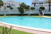 1 bedroom apartment with large communal pool, only 600 meters from the beach (17)