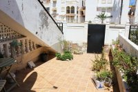 1 bedroom apartment with large communal pool, only 600 meters from the beach (21)